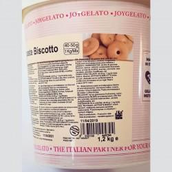 Joypaste Biscotto 1,2Kg Irca