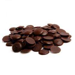 Ciocolata neagra fondente...