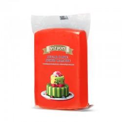 Pasta de zahar rosie Vizyon...