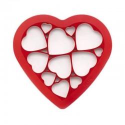 Decupator 12 inimi