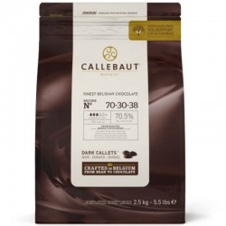 Ciocolata Neagra Callebaut...