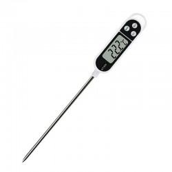 Termometru digital cu sonda...