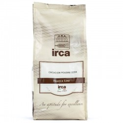 Cacao alcalinizata IRCA...