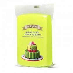 Pasta de zahar Lime Vizyon...