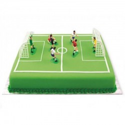 Set fotbal 9 piese Fotbal PME