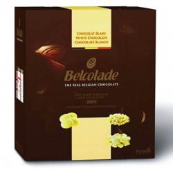 Ciocolată belgiană albă...