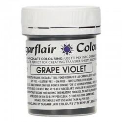 Colorant ciocolata Grape...