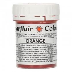 Colorant ciocolata Orange...