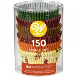 Set 150 chese Autumn Wilton