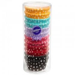 Set 300 chese Polka Dots...