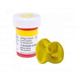 Colorant Pasta Lemon Yellow...