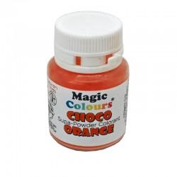 Colorant dust pt ciocolata...