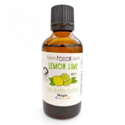 Extract Lemon Lime Magic...