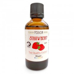 Extract Strawberry Magic...
