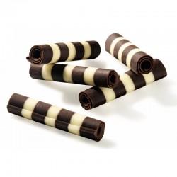 Rulouri ciocolata Barry...