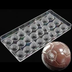 Forma policarbonat 24 mingiute