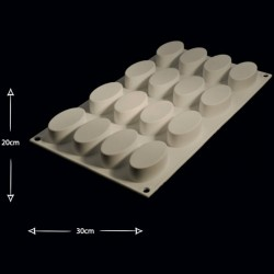 Forma silicon monoportii 16...