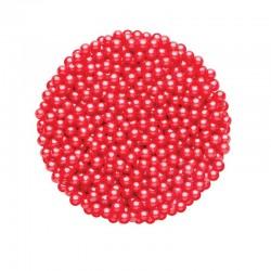 Sprinkles Rosii 2mm - Dr...
