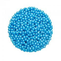 Sprinkles Albastre 2mm - Dr...