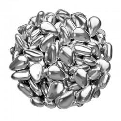 Sprinkles Picaturi Argintii...