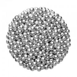 Sprinkles Argintii no 2 Dr...