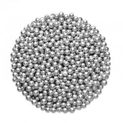 Sprinkles Argintii no 1...