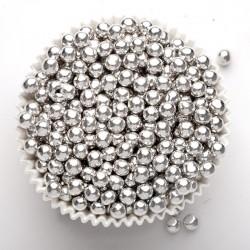 Sprinkles Argintii no 3 Dr...