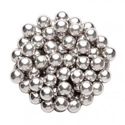 Sprinkles Argintii no 5 Dr...