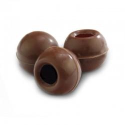 Trufe din ciocolata cu...