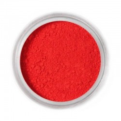 Dust Fundustic Cherry Red...