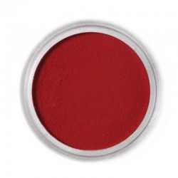 Dust Fundustic Rust Red...