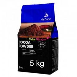 DeZaan Cacao pudra 5 Kg...