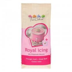 Mix pentru Royal Icing...