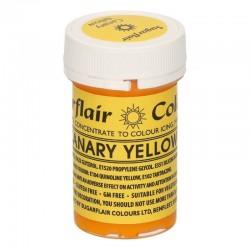 Colorant Pasta Canary...
