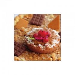 Joycream Caramel Biscotto...