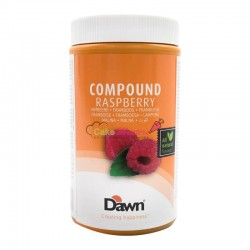 Dawn Compound raspberry -...