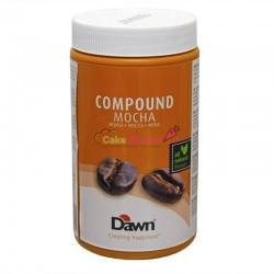 Dawn Compound Mocha- Pasta...