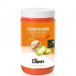 Dawn Compound Pistachio -...