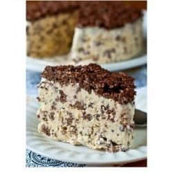 Choco Crunch-Crema de...