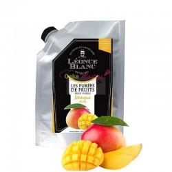 Piure Pasteurizat de Mango...