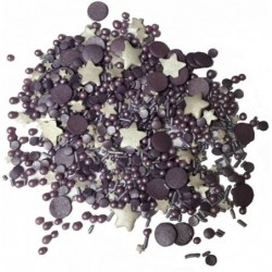 Sprinkletti Midnight Violet...