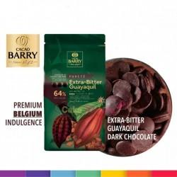 Ciocolata neagra...