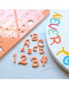 Embosatoare Sweet Stamp