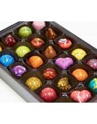 Coloranți pentru  ciocolată