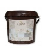 Pastă de zahăr Callebaut