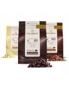 Ciocolată Callebaut